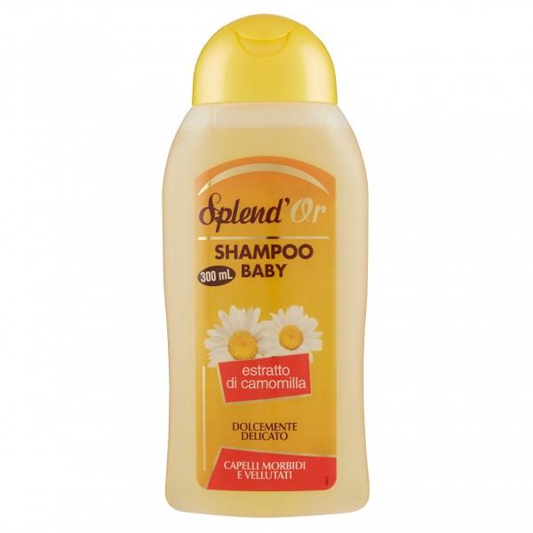 SPLEND'OR SHAMPOO 300 ml BABY