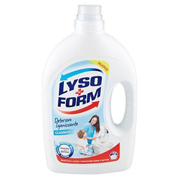 LYSOFORM LAV.LIQ.21MIS.CLASSIC