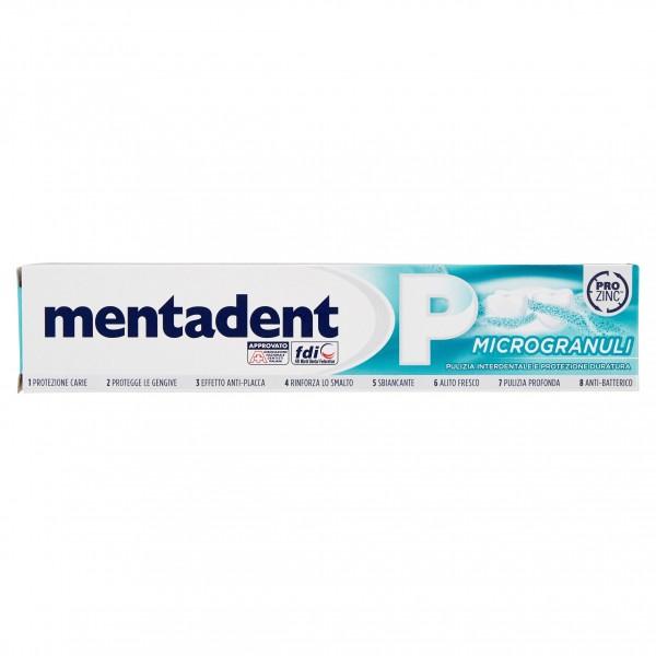 MENTADENT DENT.75ML MICROGRAN.