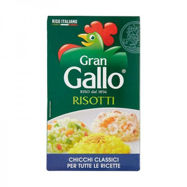 GALLO GRAN SELEZ.RISOTTI 1 KG