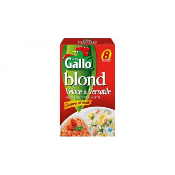 GALLO RISO VELOCE&VERSATILE 1K