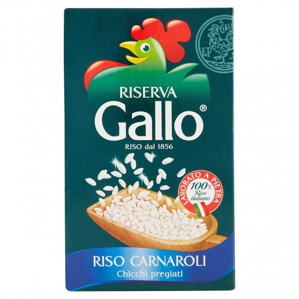 GALLO CARNAROLI RISO RISOTTO 1 KG