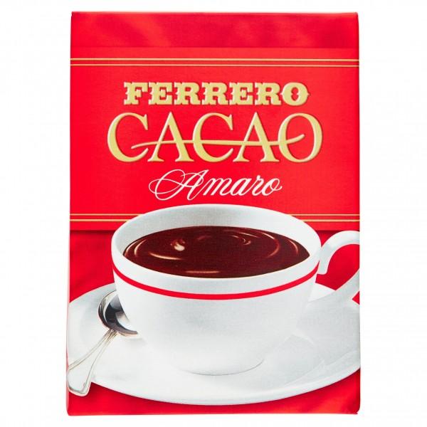 FERRERO CACAO AMARO 75 GR
