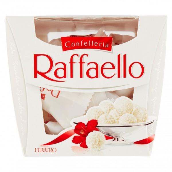 FERRERO RAFFAELLO CONFEZIONE DA 18