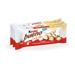 FERRERO KINDER BUENO WHITE 2X3