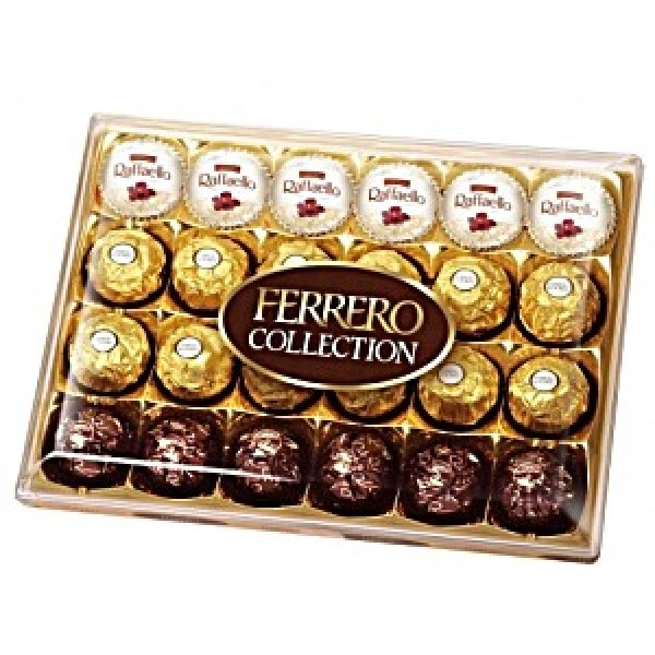 FERRERO COLLECTION SCATOLA T24