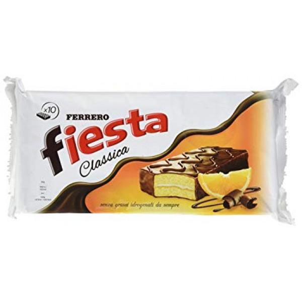 FERRERO FIESTA T10 360 g