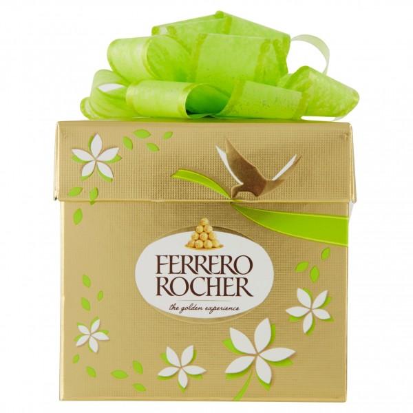 FERRERO ROCHER CUBOTTO CONFEZIONE DA 6