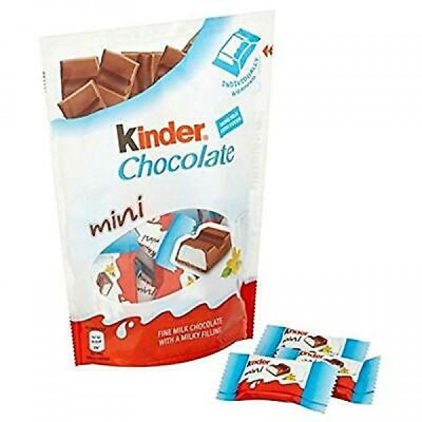 FERRERO KINDER MINI CIOCC. T20