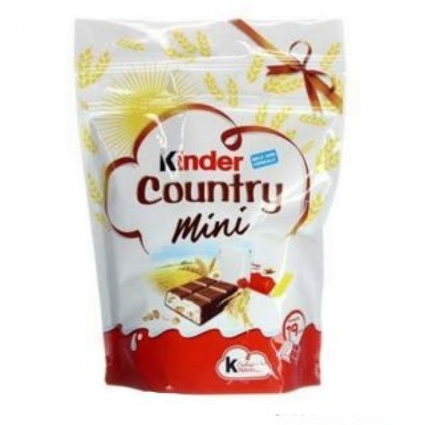 KINDER MINI COUNTRY T20