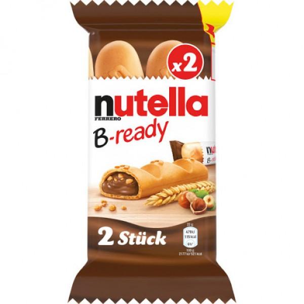 FERRERO NUTELLA B-READY T2