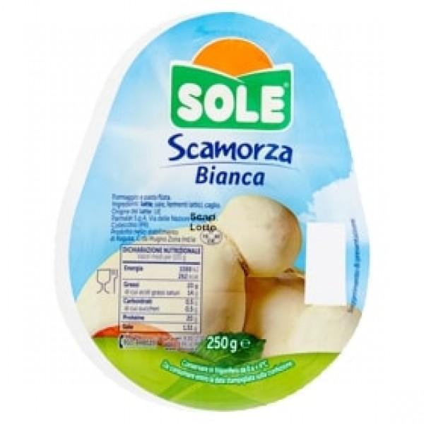 SOLE SCAMORZA BIANCA 250 g