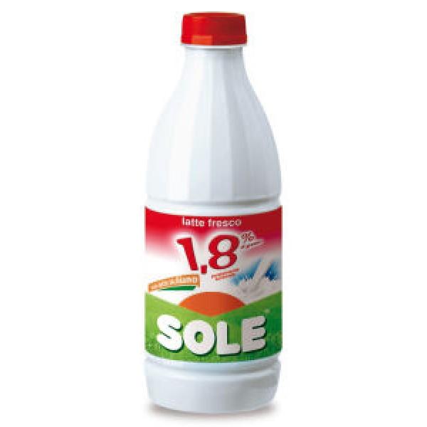 SOLE LATTE FRESCO PS 1,8 ML500
