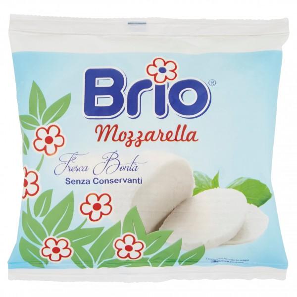 BRIO MOZZARELLA BUSTA 100 g