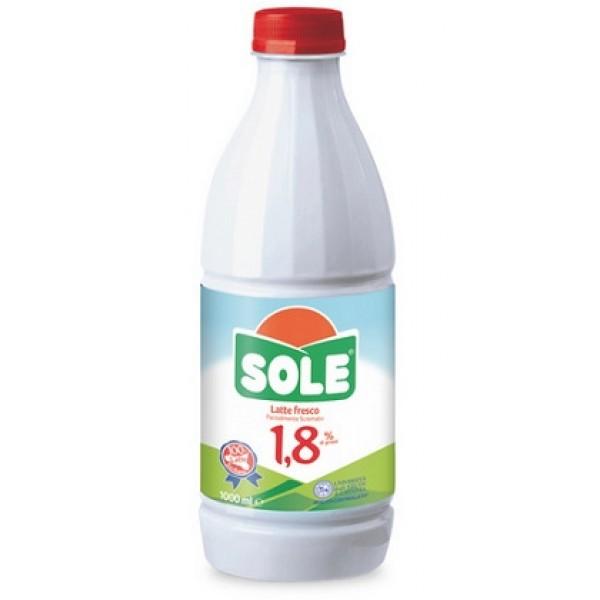 SOLE LATTE FR.1,8 PS LT.1 BOTT