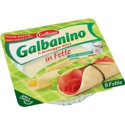 GALBANINO FETTE GR 120