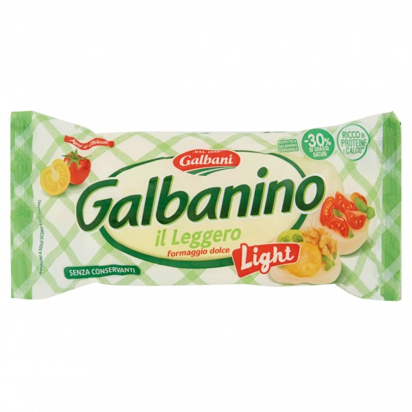 GALBANINO LIGHT g230