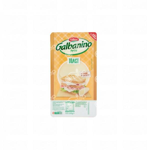 GALBANINO FETTE TOAST GR.110