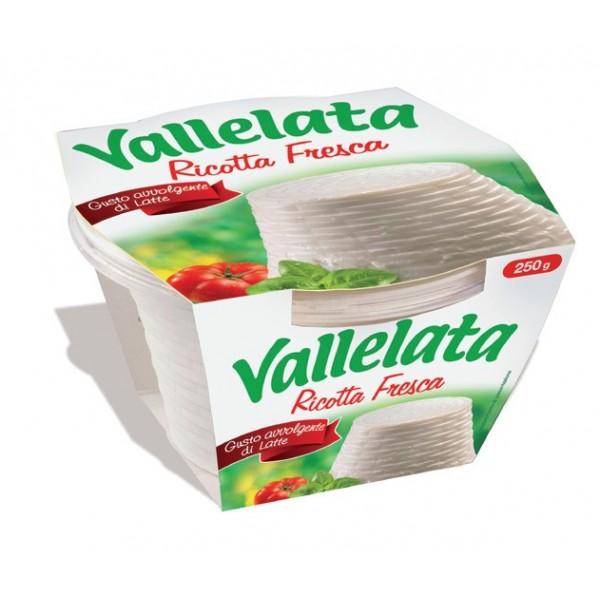 VALLELATA RICOTTA GR 280
