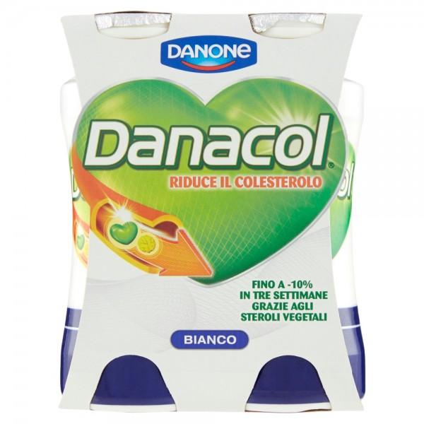 DANACOL BIANCO 100 gX4