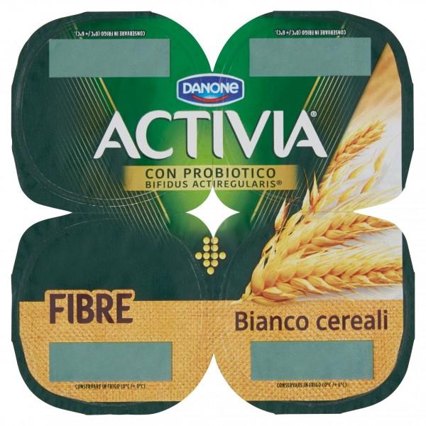 ACTIVIA BIANCO & FIBRE 4X125