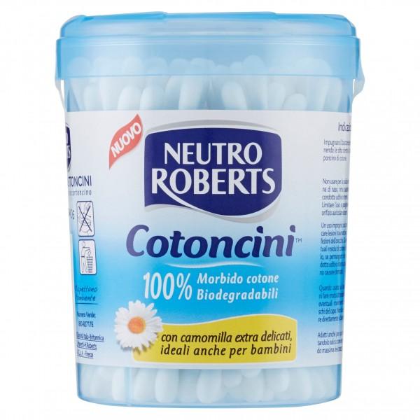 ROBERTS COTONCINI BARATT.100PZ