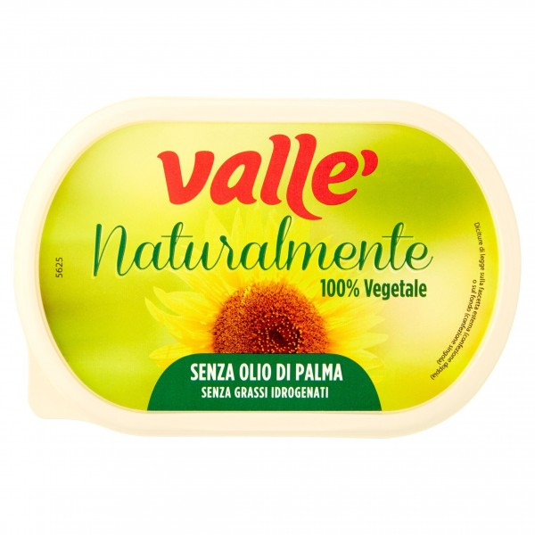 VALLE' NATURALMENTE 250 g
