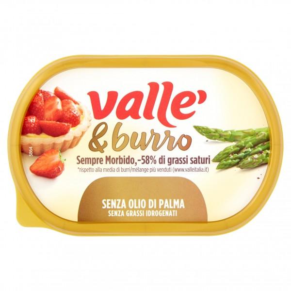 VALLE' & BURRO 250 g