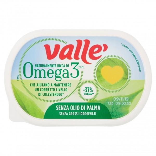 VALLE OMEGA 3 250 g