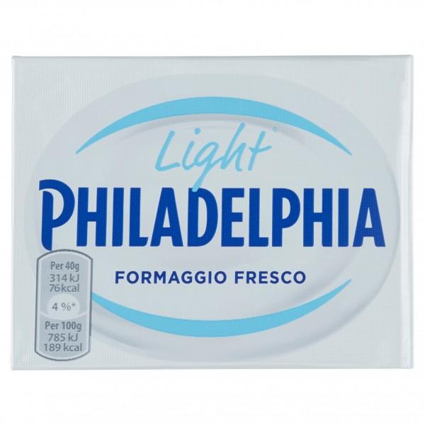 PHILADELPHIA LIGHT 80 g 64/8
