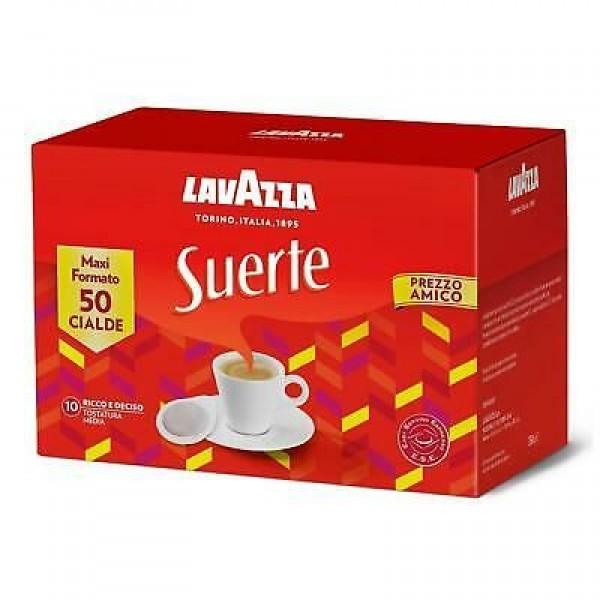 LAVAZZA SUERTE CIALDE 50 635 GR