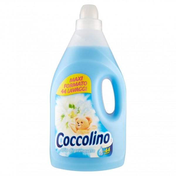 COCCOLINO 4LT BLU