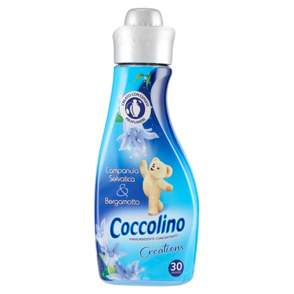 COCCOLINO 750ML CREATION C.MIS