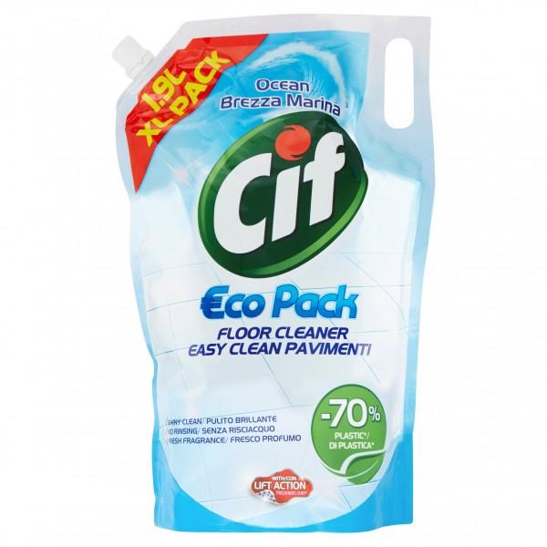CIF PAVIM.ECOPACK 1,9LT BREZZA