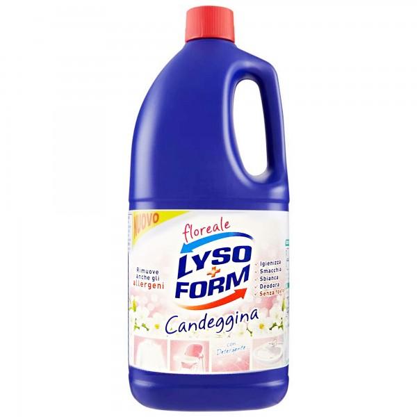 LYSOFORM CANDEGG.2,5LT CLASSIC