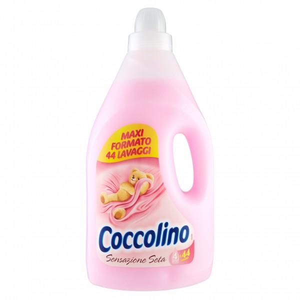 COCCOLINO 4LT SENSAZIONE SET