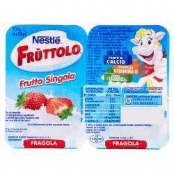 FRUTTOLO FRAGOLA 200 g