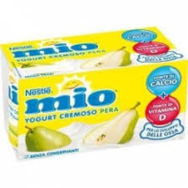 NESTLE'YOGURT MIO PERA 250 g