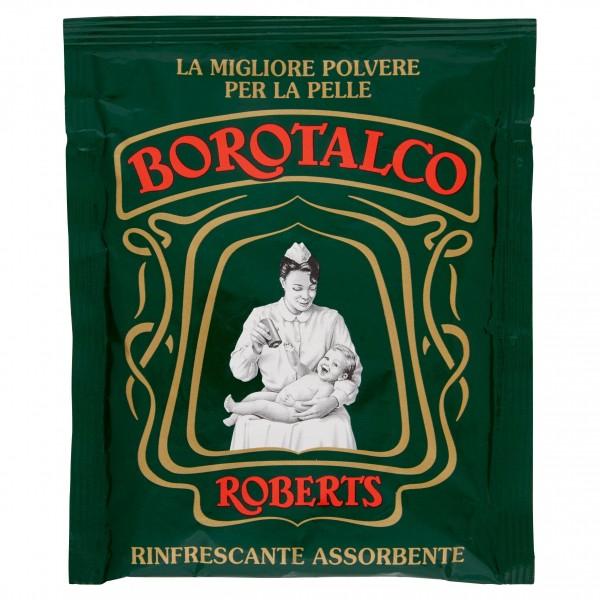 BOROTALCO POLVERE BUSTA 100 GR