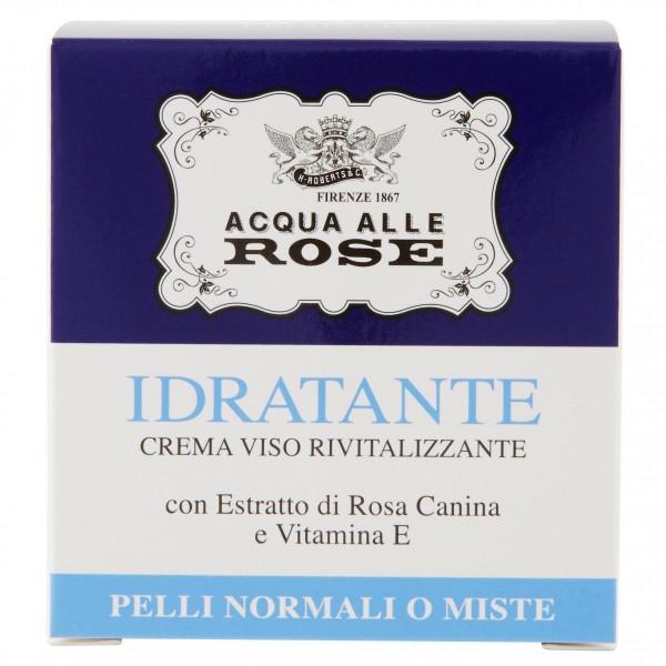 ACQUA DI ROSE CREMA 50 ml IDRATANTE
