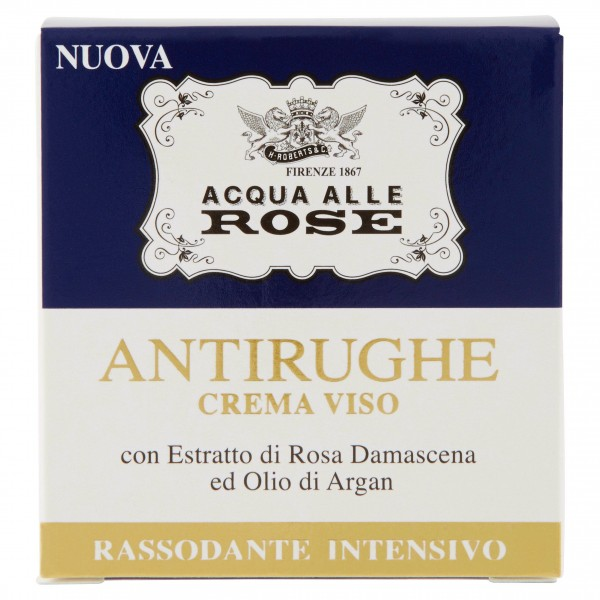 ACQUA DI ROSE CREMA 50 ml RUGHE