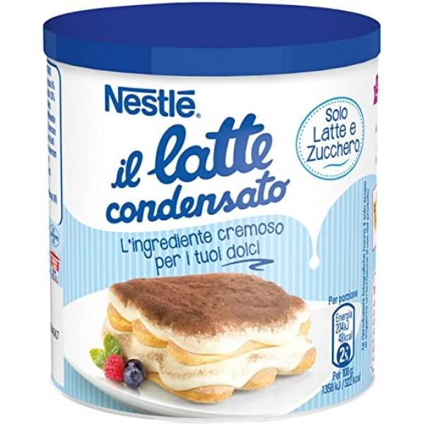 NESTLE' LATTE CONDENSATO 397 GR