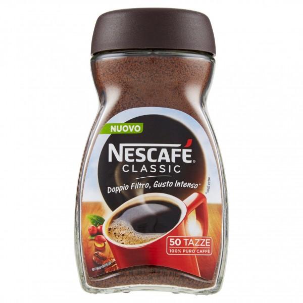 NESCAFE' CLASSIC 100 GR