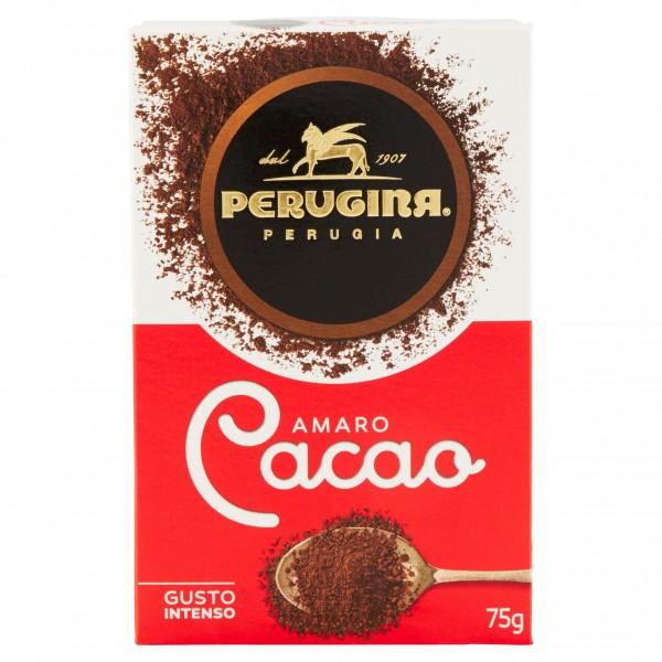 PERUGINA CACAO AMARO 75 GR