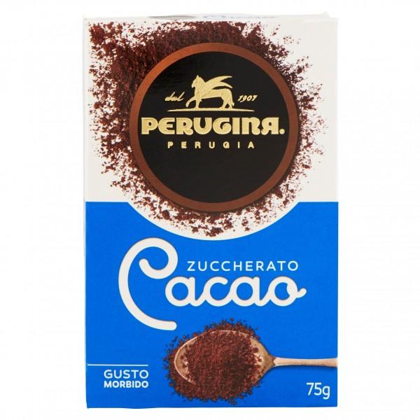 PERUGINA CACAO ZUCCHERO 75 GR
