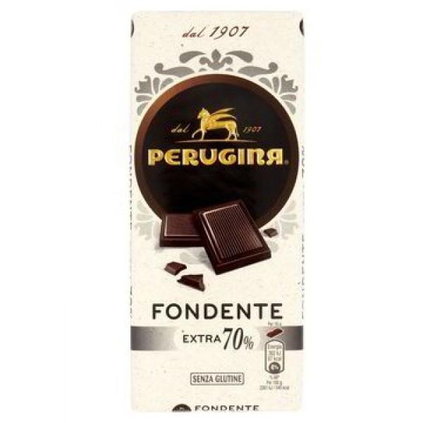 PERUGINA TAVOLETTA FONDENTE 80 GR