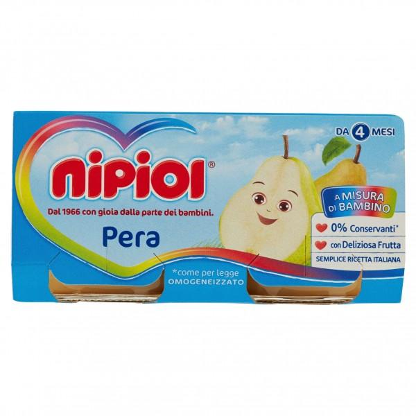 NIPIOL OMO PERA 80 gX2