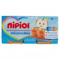 NIPIOL OMO ALB/MELA 80 gX2