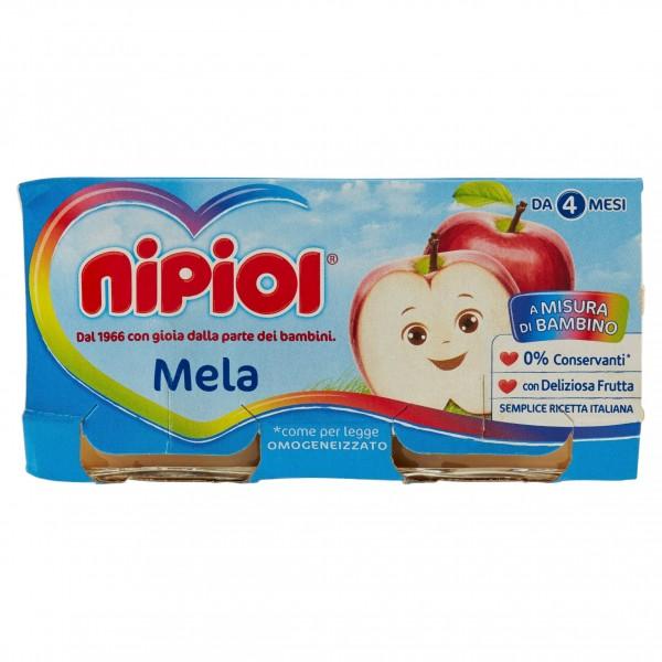NIPIOL OMO MELA 80 gX2