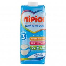 NIPIOL LATTE LIQUIDO 3 ML.500